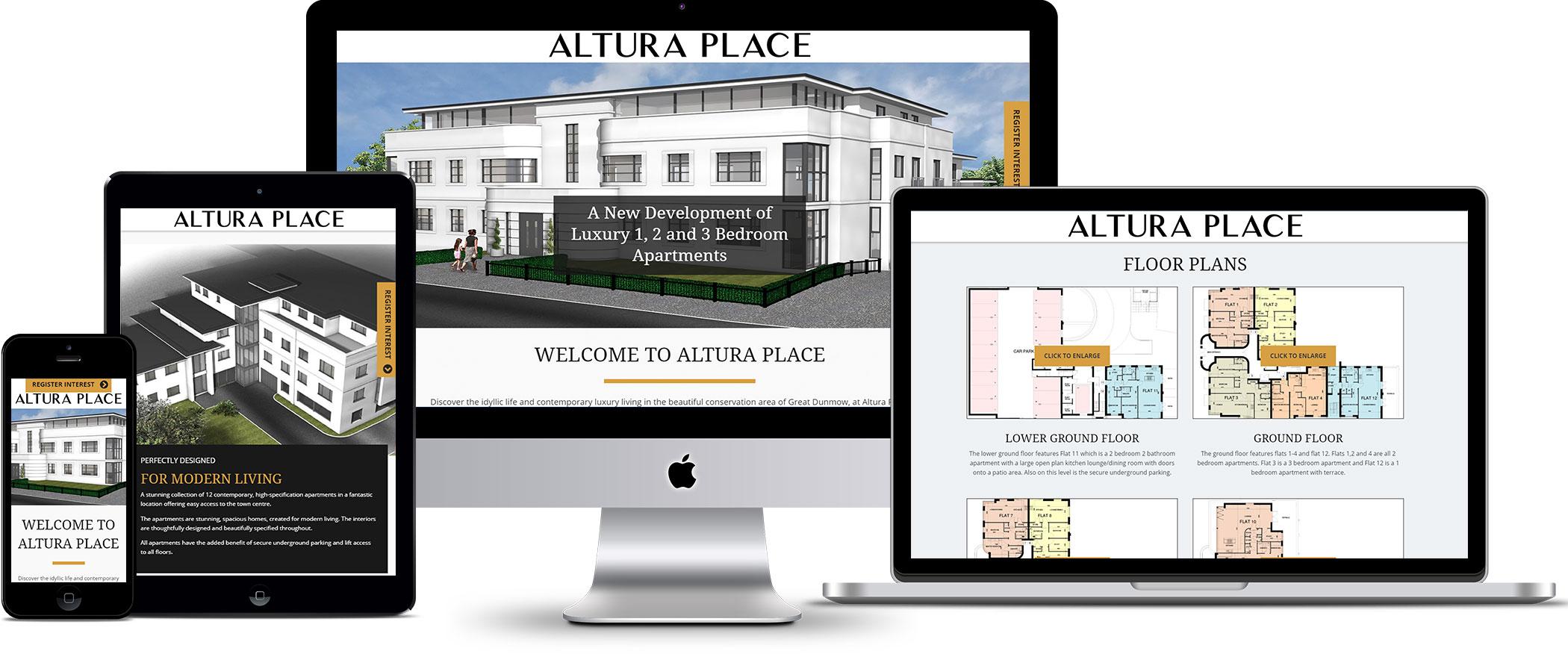 Altura Place
