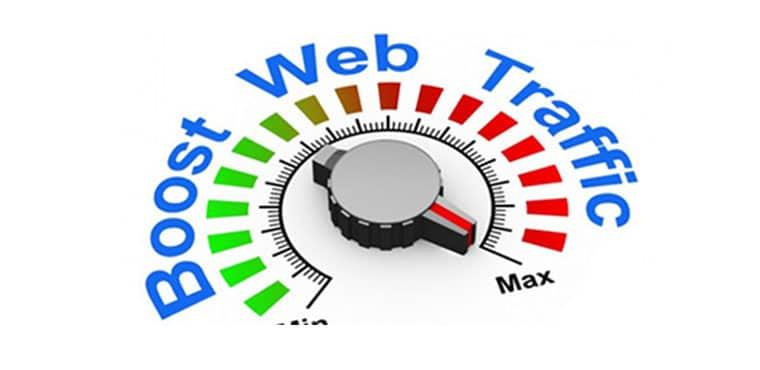 speed of website